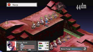 Disgaea PC - screen - 2015-11-18 - 310930