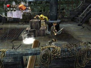 Piraci z Karaibów: Na Krańcu Świata - screen - 2007-05-28 - 83377