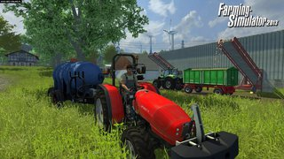 Farming Simulator 2013 id = 249920