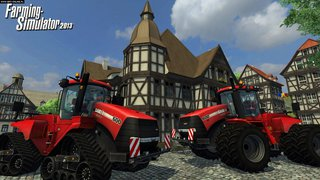 Farming Simulator 2013 id = 249922