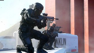 Call of Duty: Advanced Warfare id = 281901