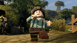 LEGO The Hobbit - screen - 2014-04-09 - 280780