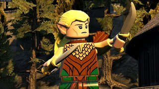 LEGO The Hobbit - screen - 2014-04-09 - 280782