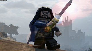 LEGO The Hobbit - screen - 2014-04-09 - 280786