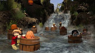 LEGO The Hobbit - screen - 2014-04-09 - 280787