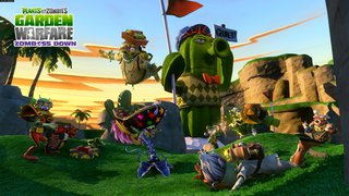 Plants vs. Zombies: Garden Warfare - screen - 2014-04-16 - 281013
