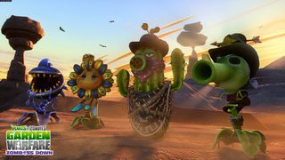 Plants vs. Zombies: Garden Warfare - screen - 2014-04-16 - 281015