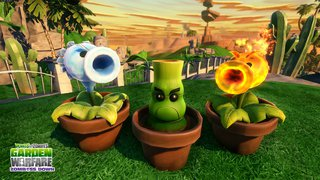 Plants vs. Zombies: Garden Warfare - screen - 2014-04-16 - 281016