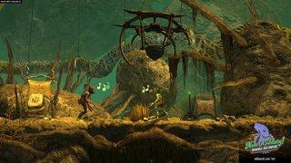 Oddworld: Abe's Oddysee New N' Tasty id = 281681