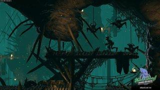 Oddworld: Abe's Oddysee New N' Tasty id = 281686