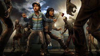 The Walking Dead: A Telltale Games Series - Season Two - screen - 2014-05-05 - 281915