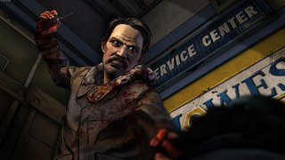 The Walking Dead: A Telltale Games Series - Season Two - screen - 2014-05-05 - 281916