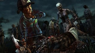 The Walking Dead: A Telltale Games Series - Season Two - screen - 2014-05-05 - 281917