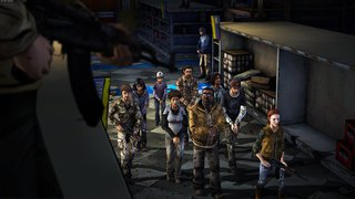 The Walking Dead: A Telltale Games Series - Season Two - screen - 2014-05-05 - 281918