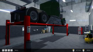 Truck Mechanic 2015 id = 298292