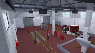 Truck Mechanic 2015 id = 298296