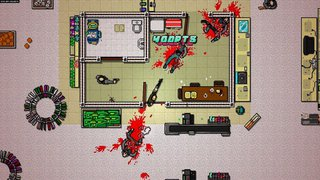 Hotline Miami 2: Wrong Number id = 280789