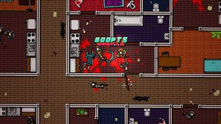 Hotline Miami 2: Wrong Number id = 280790