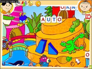 Bolek i Lolek. Alfabet i nauka czytania - screen - 2005-09-13 - 53693