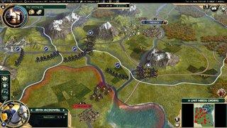 Sid Meier's Civilization V: Nowy Wspaniały Świat - screen - 2013-07-10 - 261708