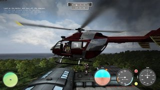 Helicopter: Natural Disasters id = 298307
