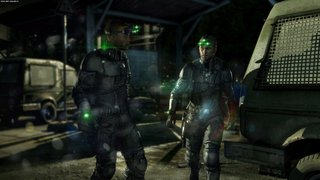 Tom Clancy's Splinter Cell: Blacklist - screen - 2013-05-21 - 261733