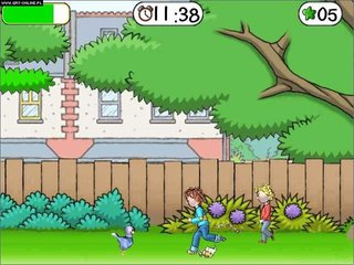Horrid Henry: Missions of Mischief id = 191904