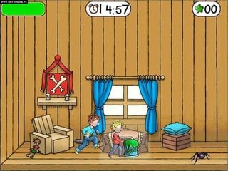Horrid Henry: Missions of Mischief id = 191905