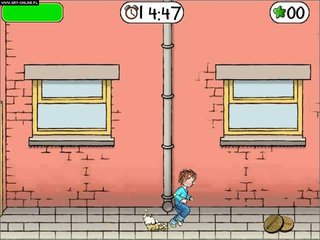 Horrid Henry: Missions of Mischief id = 191910