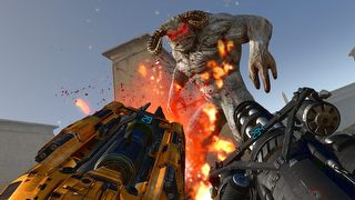 Serious Sam 3 VR: BFE - screen - 2017-11-14 - 359331