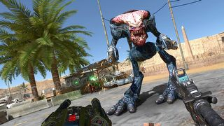 Serious Sam 3 VR: BFE - screen - 2017-11-14 - 359332