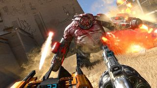 Serious Sam 3 VR: BFE - screen - 2017-11-14 - 359333