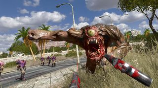Serious Sam 3 VR: BFE - screen - 2017-11-14 - 359335