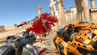 Serious Sam 3 VR: BFE - screen - 2017-11-14 - 359336