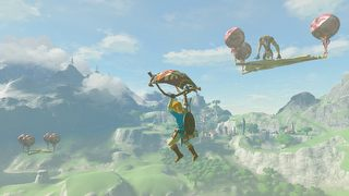 The Legend of Zelda: Breath of the Wild id = 344091