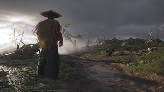 Ghost of Tsushima - screen - 2018-06-12 - 375679