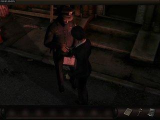 Art of Murder: Sztuka Zbrodni - screen - 2007-11-20 - 91286