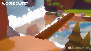 World to the West id = 344436