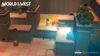 World to the West id = 344438