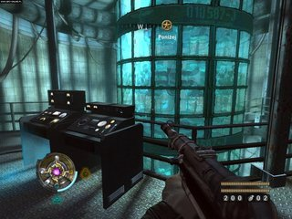 Wolfenstein - screen - 2009-08-25 - 161493