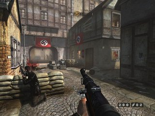 Wolfenstein - screen - 2009-08-25 - 161496