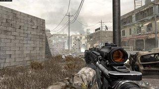 Call of Duty 4: Modern Warfare - screen - 2009-08-18 - 159410