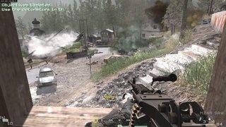 Call of Duty 4: Modern Warfare - screen - 2009-08-18 - 159411
