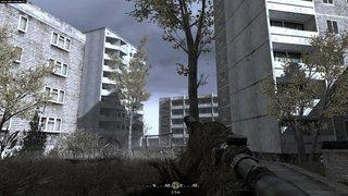 Call of Duty 4: Modern Warfare - screen - 2009-08-18 - 159413