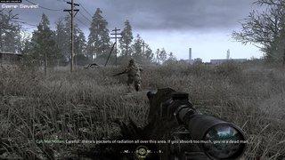 Call of Duty 4: Modern Warfare - screen - 2009-08-18 - 159415