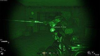 Call of Duty 4: Modern Warfare - screen - 2009-08-18 - 159418