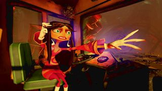 Psychonauts in the Rhombus of Ruin id = 338074