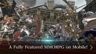 Lineage 2: Revolution - screen - 2017-11-28 - 360257