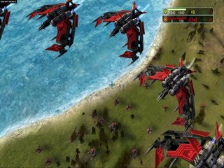Supreme Commander - screen - 2008-08-19 - 112999