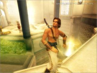Prince of Persia: The Sands of Time id = 31349